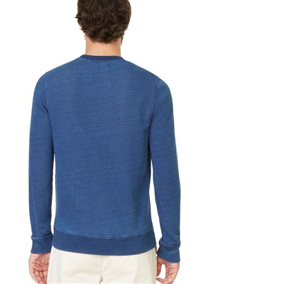 MONOPRIX Sweat-shirt - indigo