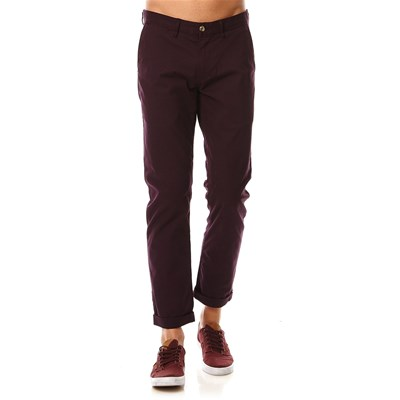 Ben Sherman Pantalon chino - raisin
