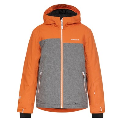 Harry Jr - Veste coupe-vent - orange