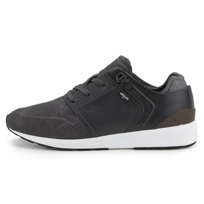 LEVI'S Tab Runner - Baskets - noir