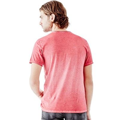 GUESS T-shirt - rouge