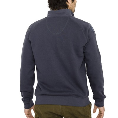 OXBOW Skafta - Sweat-shirt - bleu marine