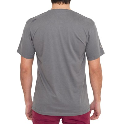 OXBOW Tartane - T-shirt - gris