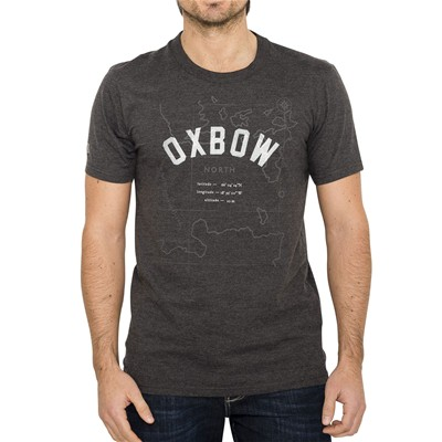 OXBOW Tonier - T-shirt - noir