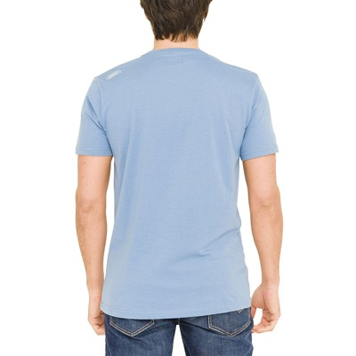 OXBOW Tialk - T-shirt - bleu