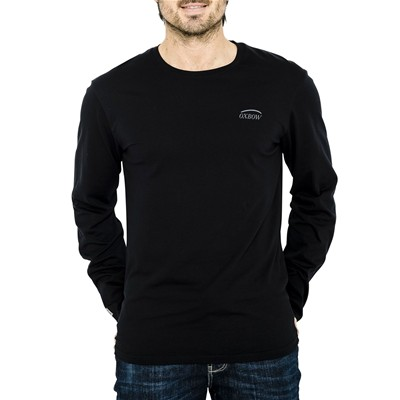 OXBOW Tjalk - T-shirt - noir