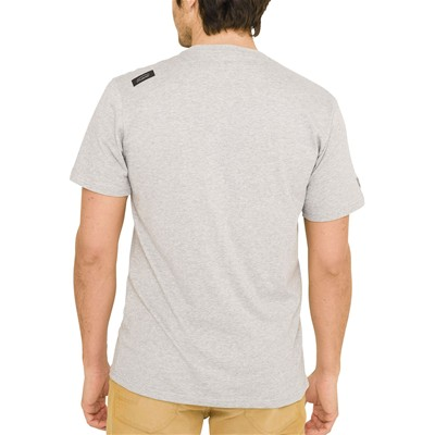 OXBOW Noven - T-shirt - gris