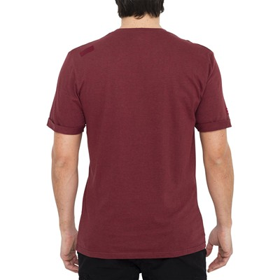 OXBOW Triere - T-shirt - bordeaux