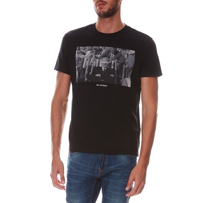 Tony Ray jones Blackpool - T-shirt - noir