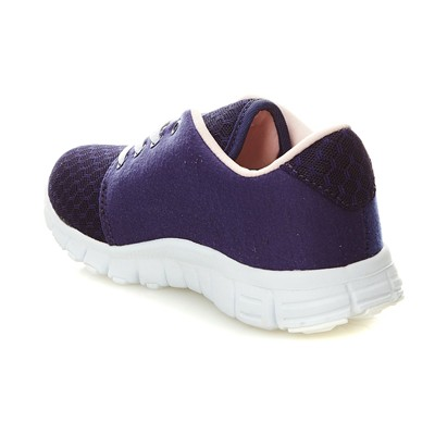 BENETTON Baskets - violet