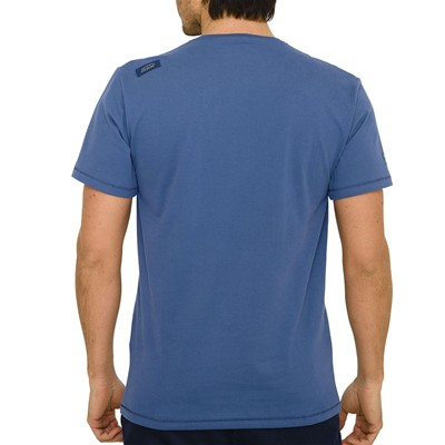 OXBOW Sangue - T-shirt - bleu