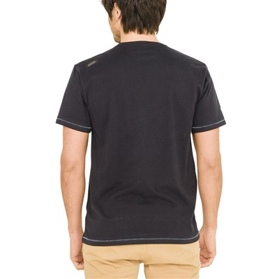 OXBOW Sangue - T-shirt - noir