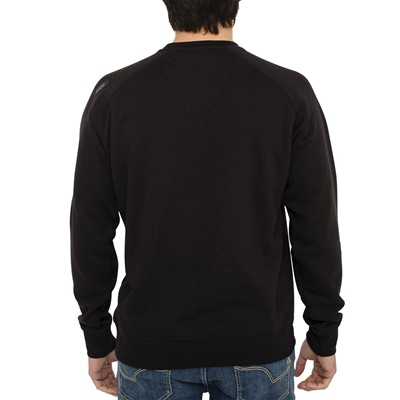 OXBOW Sarto - Sweat-shirt - noir