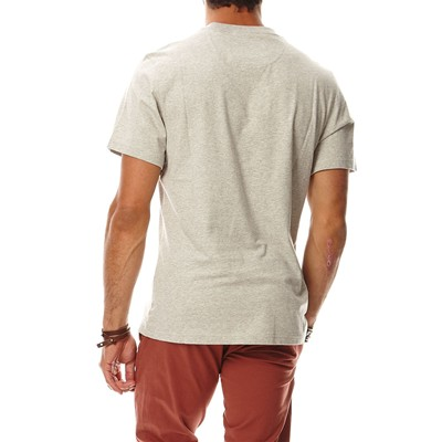 BARBOUR Nobody - T-shirt - gris