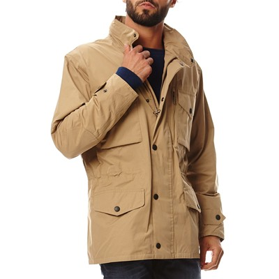 BARBOUR Sapper - Trench - beige