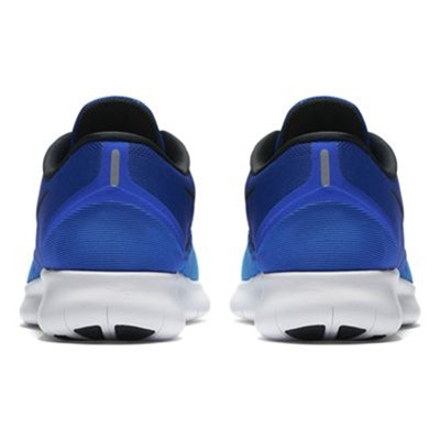 NIKE Freen Run - Baskets - bleu ciel