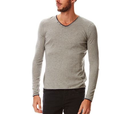 KAPORAL Kerin - Pull - gris