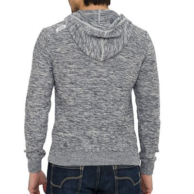OXBOW Pahic - Pull - gris chine