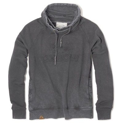 OXBOW Snekar - Sweat-shirt - gris