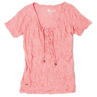 Akkun - T-shirt - rose