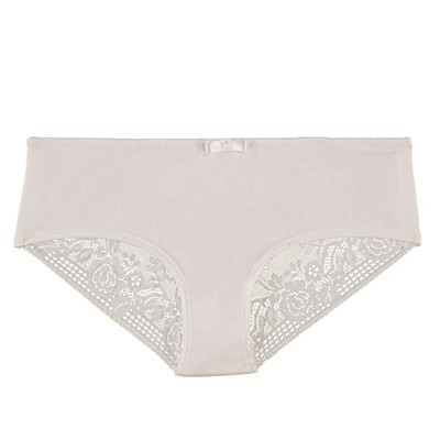POMM'POIRE Show Off - Shorty - blanc