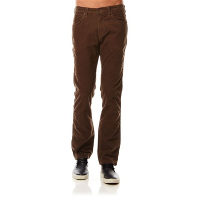 WRANGLER Arizona - Pantalon - kaki