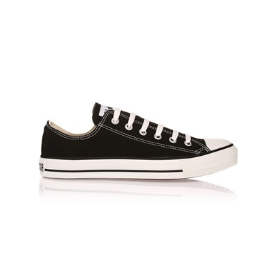 CONVERSE Ctas Core Ox - Baskets - noires