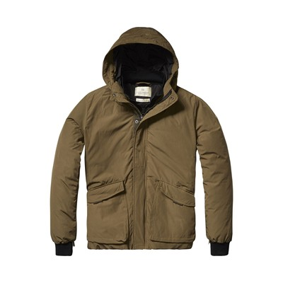 SCOTCH & SODA Blouson - olive