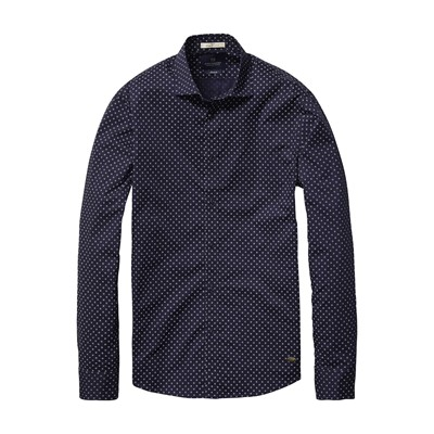 SCOTCH & SODA Chemises - imprimé