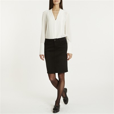 KOOKAI Patty - Blouse - blanc