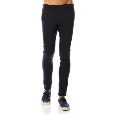 JACK & JONES Slim - bleu marine