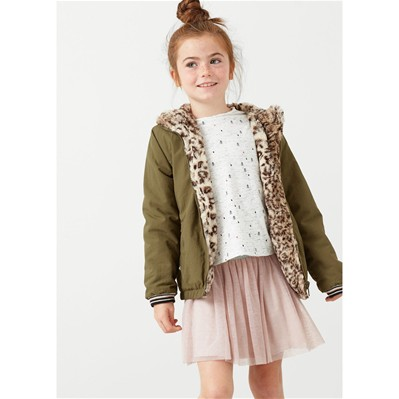 MANGO KIDS Jupe - rose