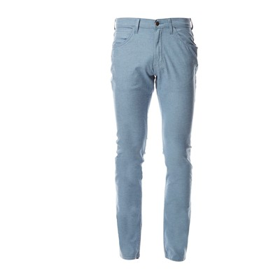 WRANGLER Boston - Pantalon - bleu ciel