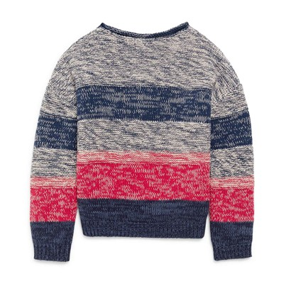 MONOPRIX KIDS Pull - multicolore