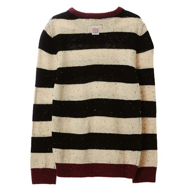 PEPE JEANS LONDON PORTER - Pull - bicolore