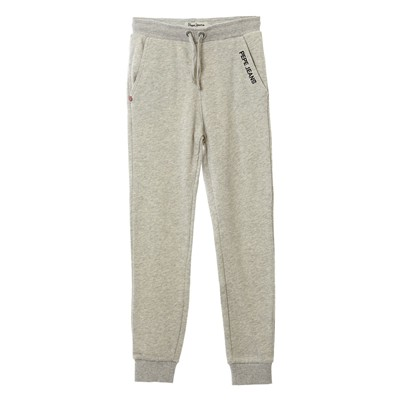 PEPE JEANS LONDON BARNEY - Pantalon jogging - gris