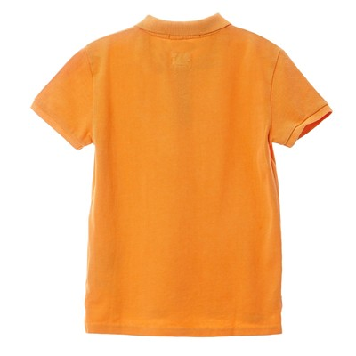 PEPE JEANS LONDON MARSHALL - Polo - orange
