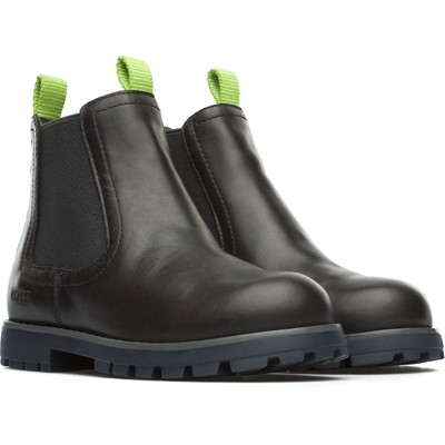 CAMPER Compas - Bottines - noir