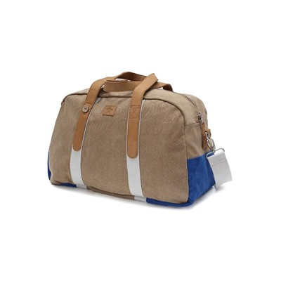 Bag 48 - Sac week-end - beige