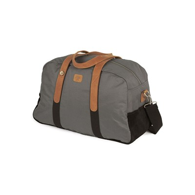 FAGUO Bag 48 - Sac week-end - gris