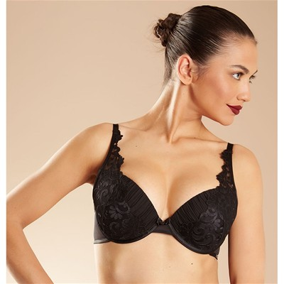 CHANTELLE Inimitable - Soutien-gorge push-up - noir