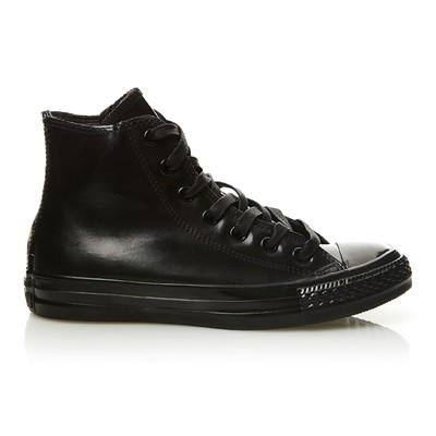Ct Hi - Baskets montantes - noir