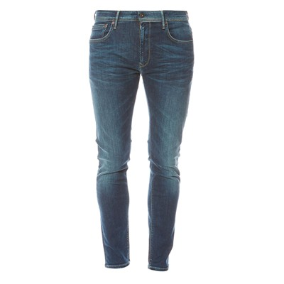 Stanley Powerflex - Jean regular - denim bleu
