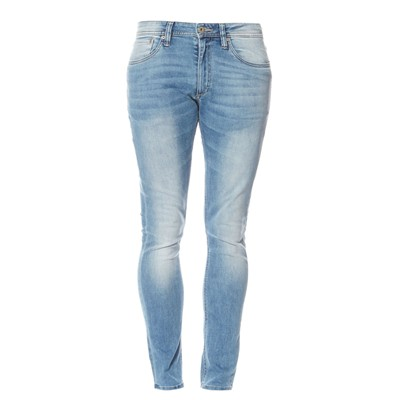 Jack & Jones Liam - Jean Skinny - denim azul