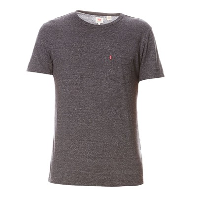 Sunset - T-shirt - gris chine