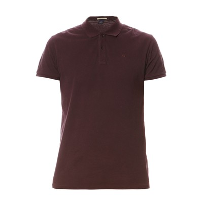 SCOTCH & SODA Polos - marron