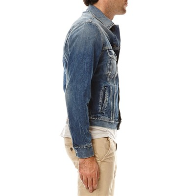PEPE JEANS LONDON Pinner - Veste en jean - denim bleu