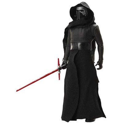 POLYMARK Star Wars - Kylo Ren - multicolore