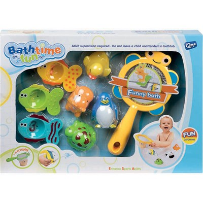 WDK PARTNER Coffret de bain - multicolore