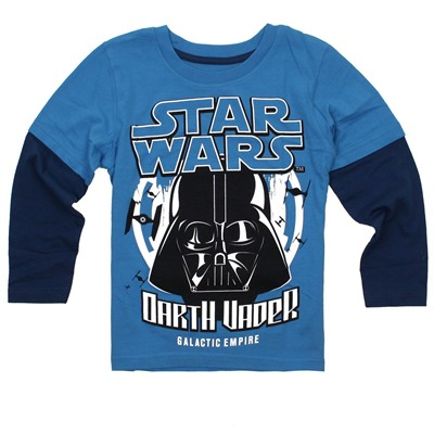 Galactic Empire - T-shirt - bicolore